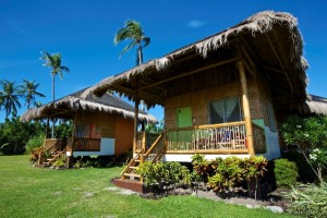 Beach Cottages at Liquid Dumaguete | Philippines