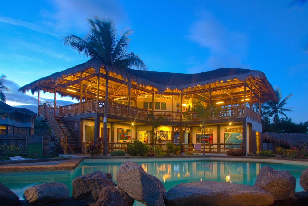 Liquid Dumaguete Philippines Diving Resort Padi 5 Star