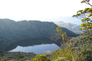 Lake Nailig