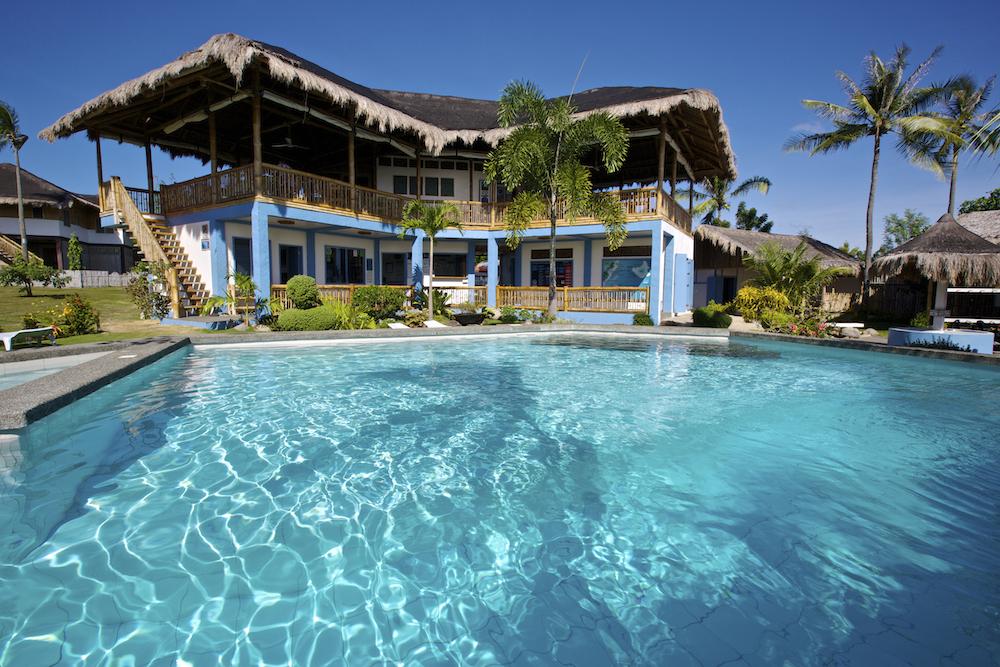 Dauin Beach Resorts Dumaguete