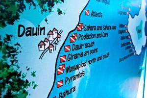 Dauin Dive Sites
