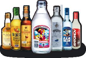 Philippine Alcohol